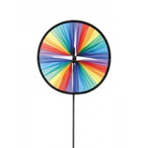 Roue simple 20 cm